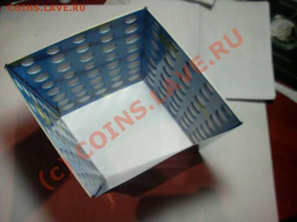 Альбомы для ЕВРО монет!!! - Фото735-уменьшенное