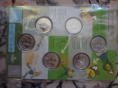 ФУТБОЛ на монетах МИРА - P1080651.JPG