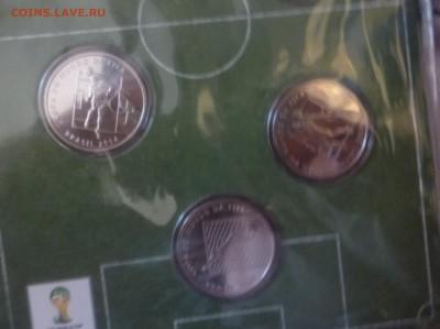 ФУТБОЛ на монетах МИРА - P1080650.JPG