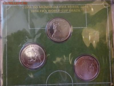 ФУТБОЛ на монетах МИРА - P1080649.JPG