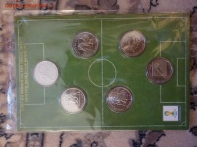 ФУТБОЛ на монетах МИРА - P1080648.JPG