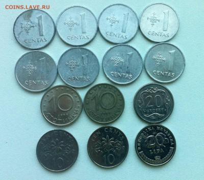Что попадается среди современных монет - IMG_0510.JPG
