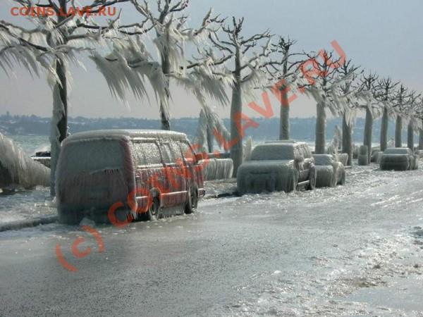 юмор - Снежинки-2