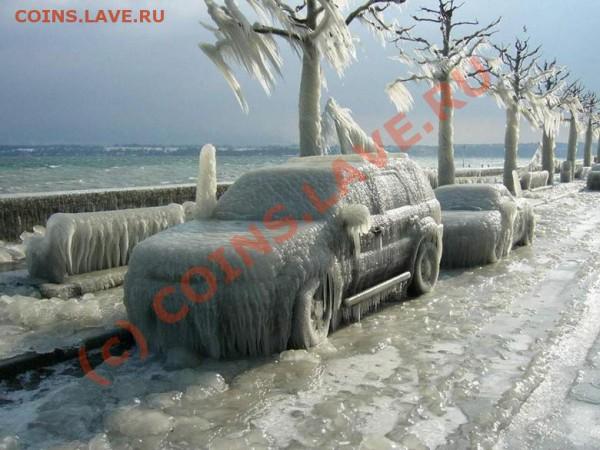 юмор - Снежинки