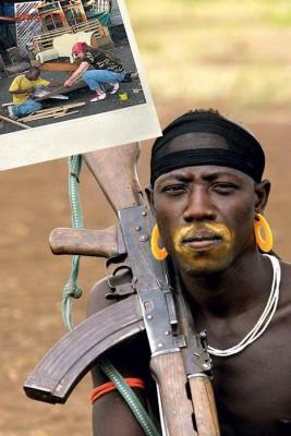 юмор - afrika