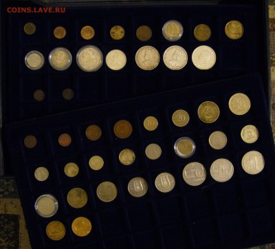 Монеты довоенной Прибалтики. - P1150758.JPG