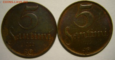 Монеты довоенной Прибалтики. - P1150769.JPG