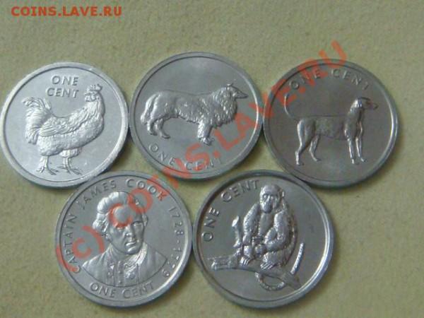 -v-Кука 1 цент 2003г.(5шт) до 30.04(21.00) - 8DSC04380.JPG