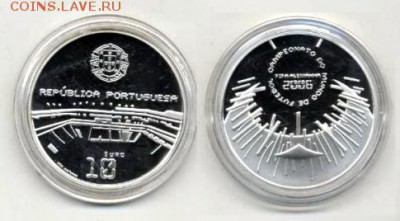 ФУТБОЛ на монетах МИРА - 3