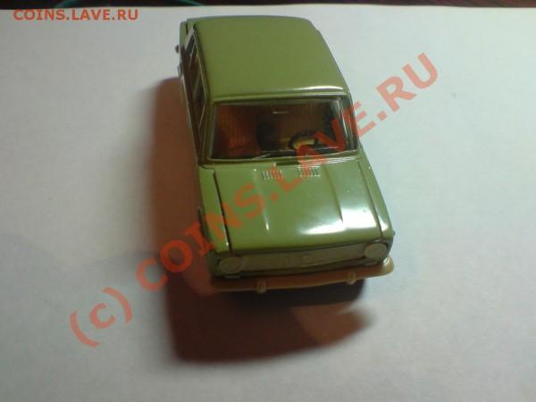 Модели машинок СССР 1:43!!!Предпродажная - DSC01928.JPG