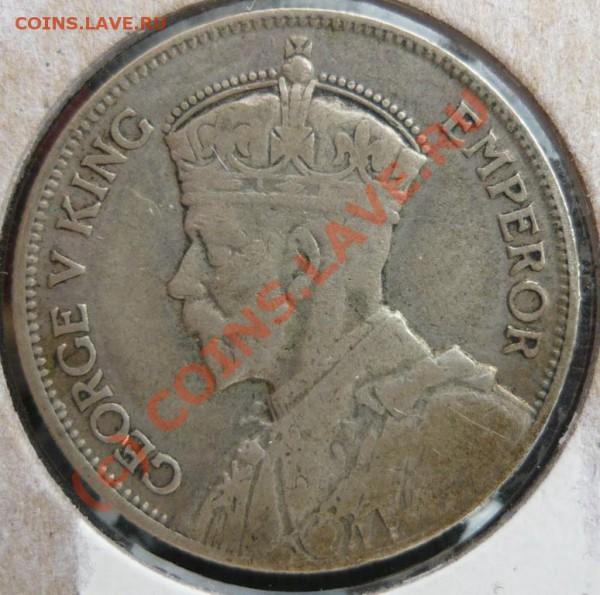 Новая Зеландия Флорин. 1934 г. До 2.05.10 г. 21-00 МСК. - ф 34.JPG