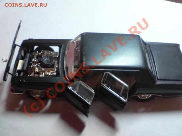 Модели машинок СССР 1:43!!!Предпродажная - DSC01934.JPG