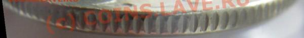 Рубль 2009М-помощь в определении шт. - Изображение 030