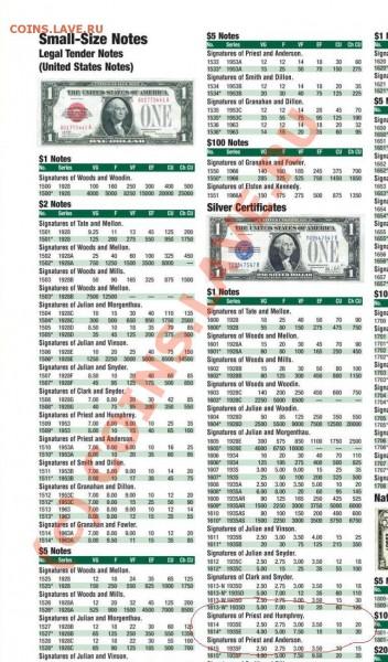 боны 1935 и 1957 годов номиналом 1 доллар - sc.JPG