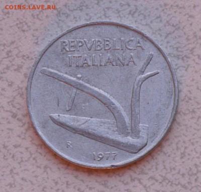 Италия, ХХ век, все номиналы, погодовка - it101