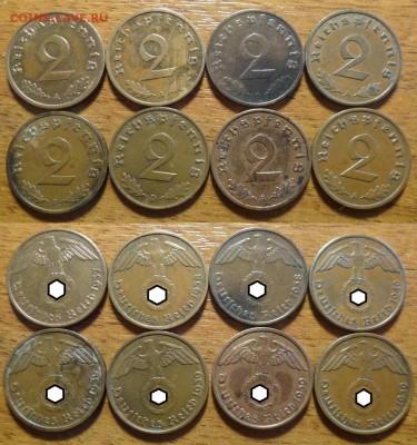 Продажа монет 3 рейха - 2