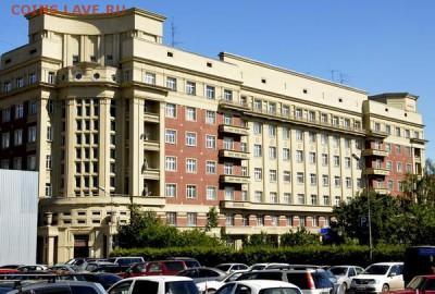 Новосибирск - третий город РФ - 100