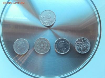 Что попадается среди современных монет - WIN_20150102_152906.JPG