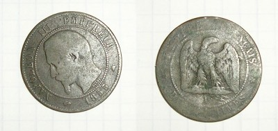 помогите в оценке монет 1793,1810,1855,1949 и опознании. - 3