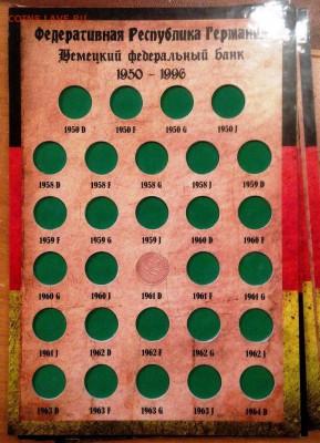 Будут ли интересны альбомы-планшеты для монет ФРГ? - IMG_20150116_012607