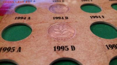 Будут ли интересны альбомы-планшеты для монет ФРГ? - IMG_20150116_012422