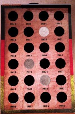 Будут ли интересны альбомы-планшеты для монет ФРГ? - IMG_20150120_234316