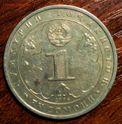 Что попадается среди современных монет - фото 2.JPG