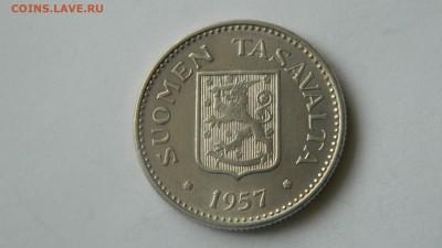 Финляндия 200 марок 1957 г. до 5.02.2015 г. 22:00 МСК - Изображение 091