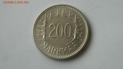 Финляндия 200 марок 1957 г. до 5.02.2015 г. 22:00 МСК - Изображение 089