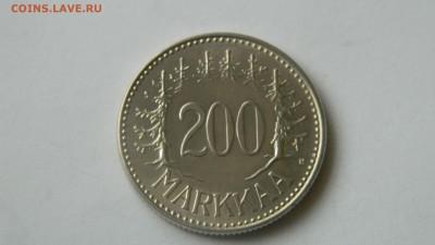 Финляндия 200 марок 1957 г. до 5.02.2015 г. 22:00 МСК - Изображение 088