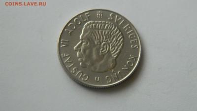 Швеция  1 крона 1965 г. до  5.02.2015 г. 22:00 МСК - Изображение 056