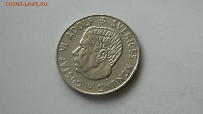 Швеция  1 крона 1965 г. до  5.02.2015 г. 22:00 МСК - Изображение 057