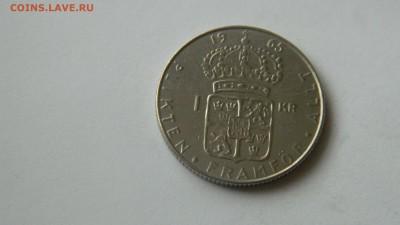 Швеция  1 крона 1965 г. до  5.02.2015 г. 22:00 МСК - Изображение 058