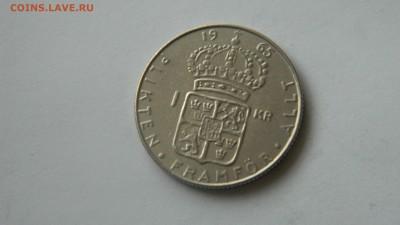 Швеция  1 крона 1965 г. до  5.02.2015 г. 22:00 МСК - Изображение 059
