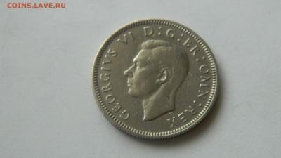 Великобритания  1 шиллинг 1940 г. до 5.02.2015 г. 22:00 МСК - Изображение 072