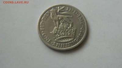 Великобритания  1 шиллинг 1929 г. до 5.02.2015 г. 22:00 МСК - Изображение 078