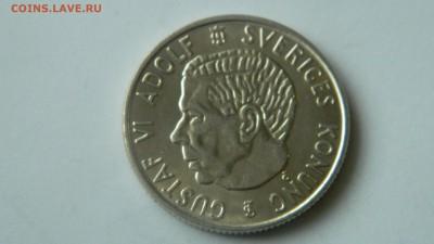 Швеция  2 кроны 1955 г. до 5.02.2015 г. 22:00 МСК - Изображение 092