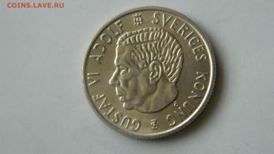 Швеция  2 кроны 1955 г. до 5.02.2015 г. 22:00 МСК - Изображение 093