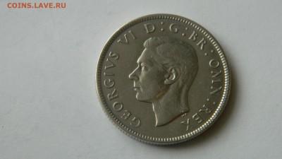 Великобритания  2 шиллинга 1942 г. до 5.02.2015 г. 22:00 МСК - Изображение 112