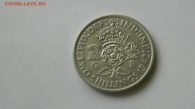 Великобритания  2 шиллинга 1942 г. до 5.02.2015 г. 22:00 МСК - Изображение 115