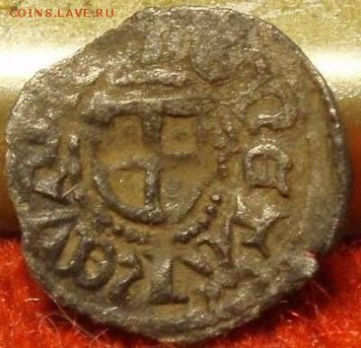 5 древних  монетки серебро - ;lmk 005.JPG