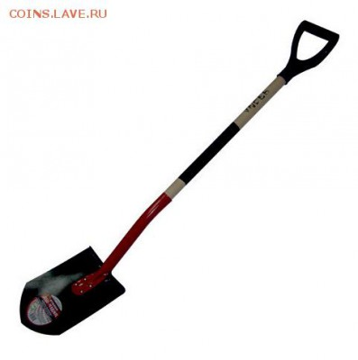 Как выбрать лопату для копа? - 000007828