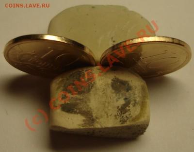 Немного о технологии чеканки современных монет. - гурты 10к2010