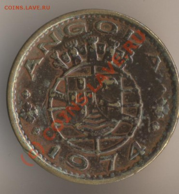 Португальские колониии. - 14