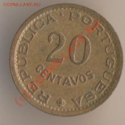 Португальские колониии. - 31