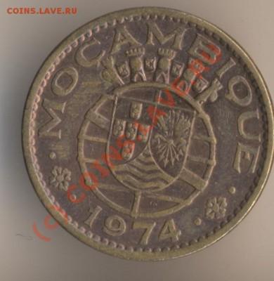 Португальские колониии. - 26