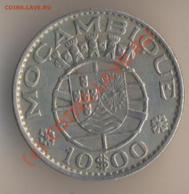 Португальские колониии. - 19