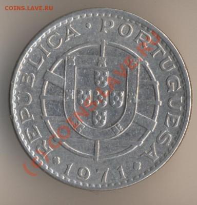Португальские колониии. - 18