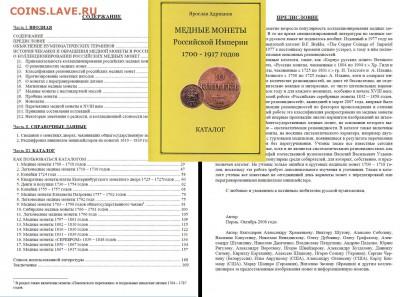 каталоги Ярослава Адрианова от автора - 2008-01