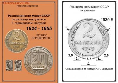 каталоги Ярослава Адрианова от автора - 2011-01